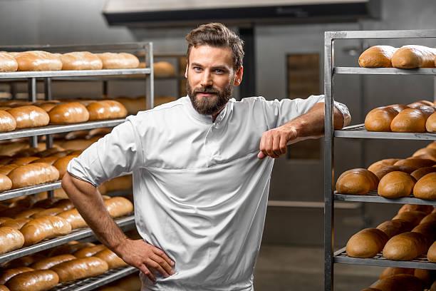 Vous voulez savoir c'est quoi l'emploi d'un boulanger?