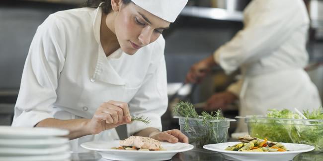 Compétences de cuisinier de restaurant