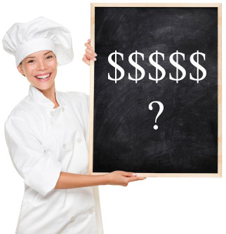 Salaire de cuisinier au québec