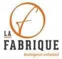 logo Boulangerie La Fabrique