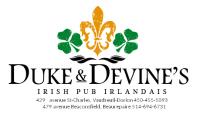 Emplois chez Duke & Devine's