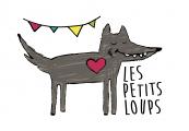 logo Garderie les Petits Loups