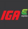 Emplois chez Iga Express