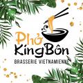 logo Pho King Bon