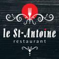 logo Restaurant le St-Antoine de Ste-Flore