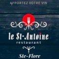 Restaurant le St-Antoine de Ste-Flore