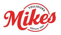 Emplois chez Restaurant Mikes Sainte-Marie