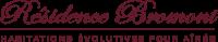 logo RPA RÉSIDENCE BROMONT SEC