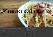 Service cuisine i.m. inc.