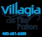 Villagia de l'ile Paton