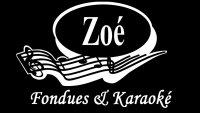 Emplois chez Zoé Fondues Karaoké et Cocktails